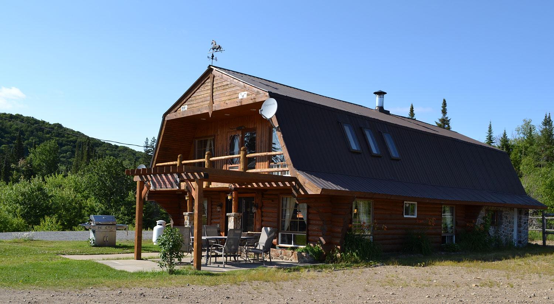 Ranch Mont-Tremblant