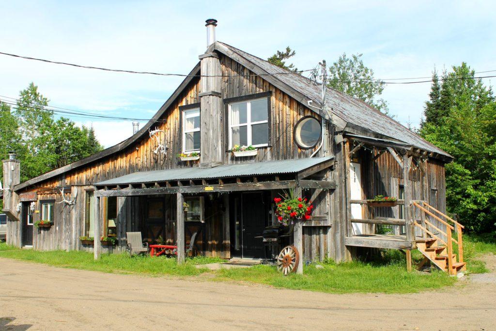 Chalet à louer au Ranch Mont-Tremblant